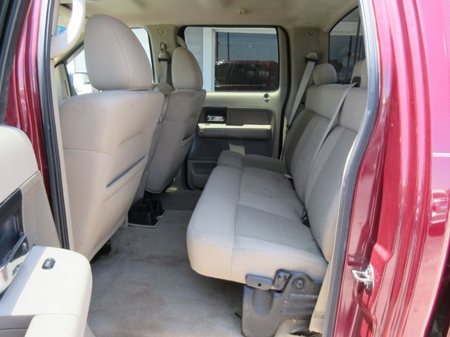 2006 Ford F-150 PRICE SHOWN IS THE DOWN PAYMENT south houston, TX 7