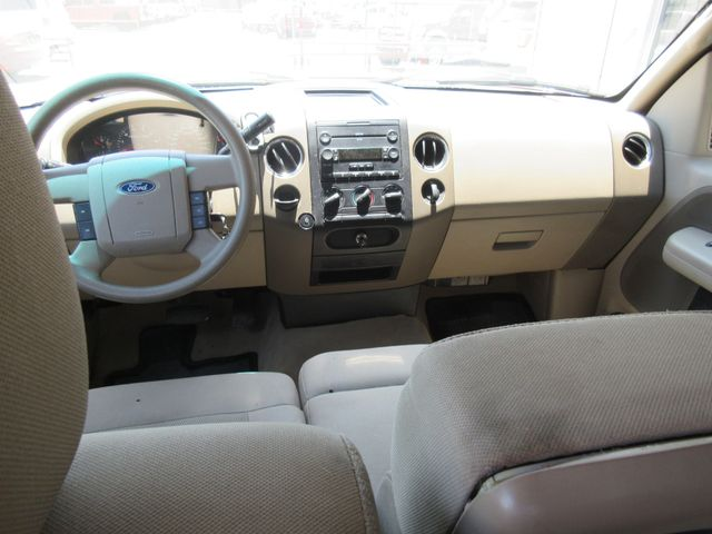 2006 Ford F-150 PRICE SHOWN IS THE DOWN PAYMENT south houston, TX 8