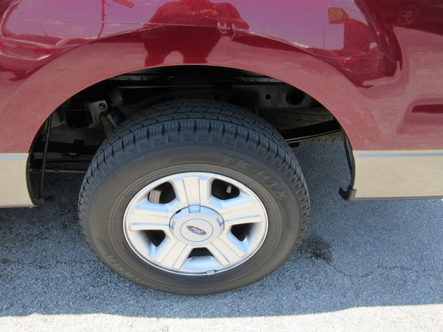 2006 Ford F-150 PRICE SHOWN IS THE DOWN PAYMENT south houston, TX 9
