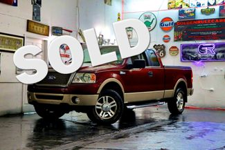 2006 Ford F-150 Lariat | Tallmadge, Ohio | Golden Rule Auto Sales