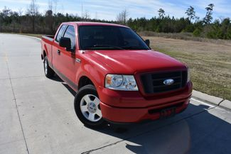 2006 Ford F-150 STX Walker, Louisiana 5