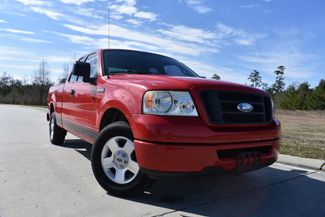 2006 Ford F-150 STX Walker, Louisiana 4