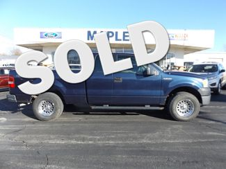 2006 Ford F-150 XL Warsaw, Missouri 0