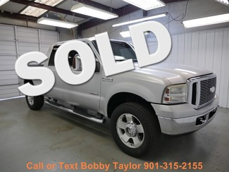 2006 Ford F-250 Bulletproof Lariat in Memphis Tennessee