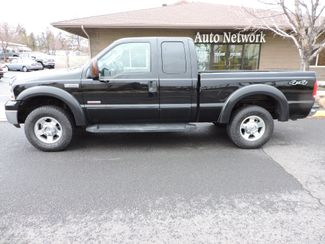 2006 Ford F-250 XLT 4x4 6.0 Powerstroke ONLY 41K Miles! SuperCab One Owner Bend, Oregon 1