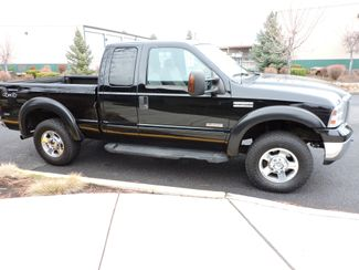 2006 Ford F-250 XLT 4x4 6.0 Powerstroke ONLY 41K Miles! SuperCab One Owner Bend, Oregon 3