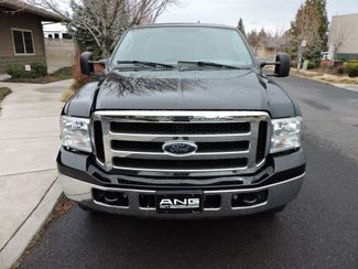2006 Ford F-250 XLT 4x4 6.0 Powerstroke ONLY 41K Miles! SuperCab One Owner Bend, Oregon 4