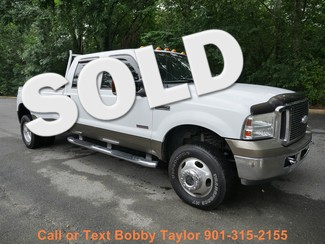2006 Ford F-350 ARP HEAD STUDS Lariat in Memphis Tennessee