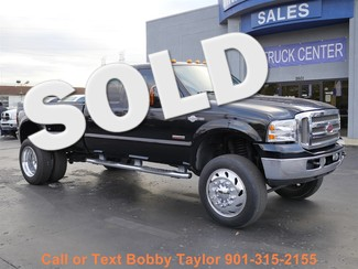 2006 Ford F-350 Bulletproof King Ranch in  Tennessee