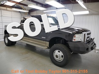2006 Ford F-350 King Ranch in Memphis Tennessee