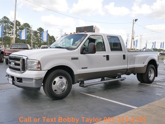 2006 Ford F-350 Lariat in  Tennessee
