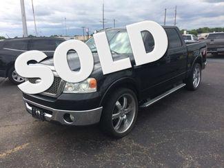 2006 Ford F150 Lariat | OKC, OK | Norris Auto Sales in Oklahoma City OK