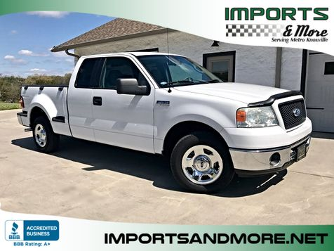 2006 Ford F150 XLT X-cab Step Side in Lenoir City, TN
