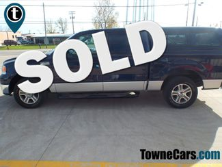 2006 Ford F150 SUPERCREW | Medina, OH | Towne Auto Sales in ohio OH