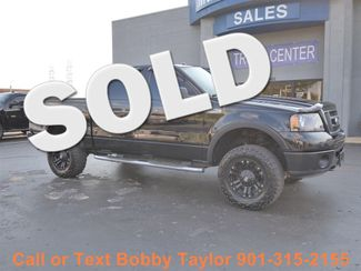 2006 Ford F150 FX4 in  Tennessee