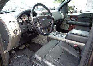 2006 Ford F150 SuperCrew Lariat 4x4 Truck Chico, CA 11