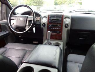 2006 Ford F150 SuperCrew Lariat 4x4 Truck Chico, CA 9