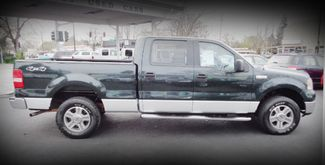 2006 Ford F150 SuperCrew XLT Pickup Chico, CA 1
