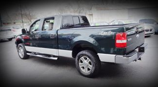 2006 Ford F150 SuperCrew XLT Pickup Chico, CA 5