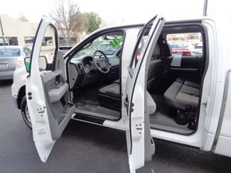2006 Ford F150 SuperCrew XLT Pickup Chico, CA 10