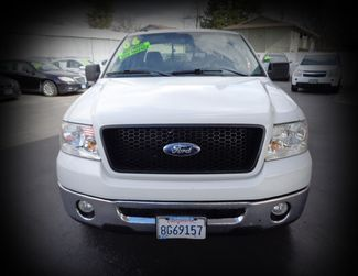 2006 Ford F150 SuperCrew XLT Pickup Chico, CA 6