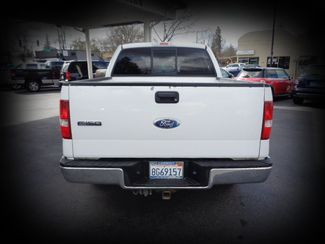 2006 Ford F150 SuperCrew XLT Pickup Chico, CA 7