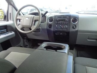 2006 Ford F150 SuperCrew XLT Pickup Chico, CA 9