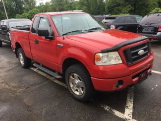 2006 Ford F150 XLT  city MA  Baron Auto Sales  in West Springfield, MA