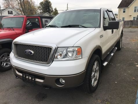 2006 Ford F150 Lariat in West Springfield, MA