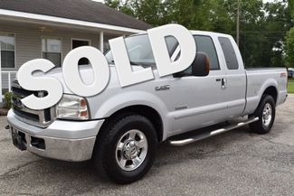 2006 Ford F250 in Picayune MS