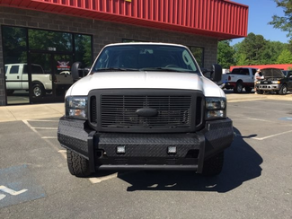 2006 Ford F250SD Lariat 4X4  city NC  Little Rock Auto Sales Inc  in Charlotte, NC