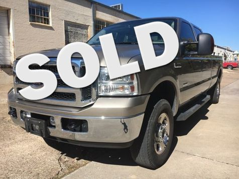 2006 Ford F250SD Lariat in Dallas