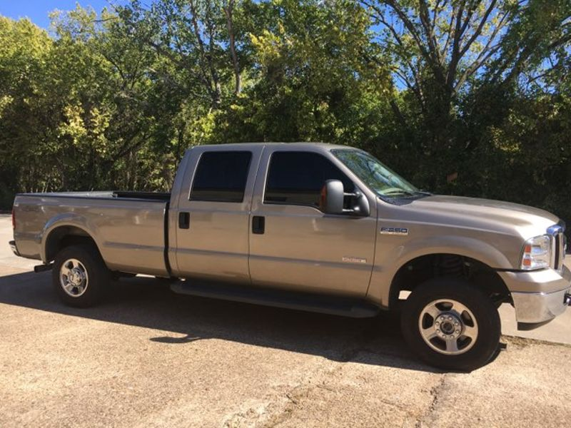 2006 Ford F250SD Lariat  city TX  Marshall Motors  in Dallas, TX
