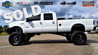2006 Ford F350 350 Lifted 40