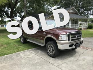 2006 Ford F350 SRW SUPER DUTY | Conway, SC | Ride Away Autosales in Conway SC