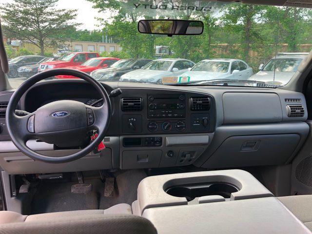 2006 Ford F350 XLT SUPER DUTY Sterling, Virginia 7