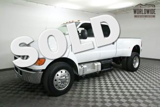 2006 Ford F650 in Denver Colorado