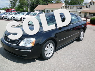 2006 Ford Five Hundred SEL Derry, New Hampshire