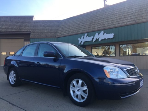 2006 Ford Five Hundred SE in Dickinson, ND