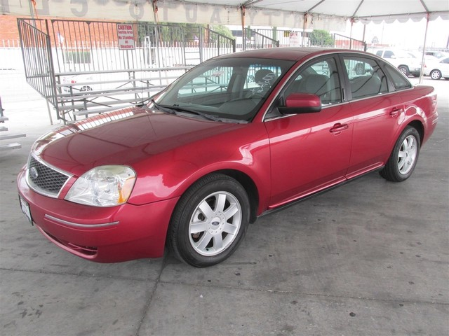 2006 Ford Five Hundred SE Please call or e-mail to check availability All of our vehicles are a