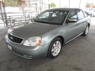 2006 Ford Five Hundred SEL Gardena, California