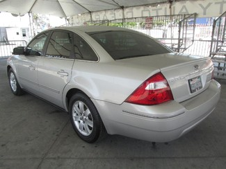 2006 Ford Five Hundred SEL Gardena, California 1