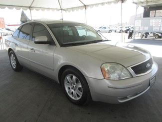 2006 Ford Five Hundred SEL Gardena, California 3