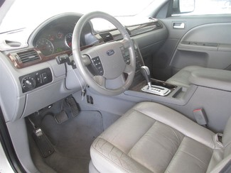 2006 Ford Five Hundred SEL Gardena, California 4
