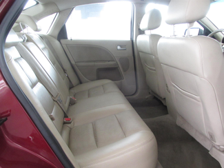 2006 Ford Five Hundred Limited Gardena, California 12