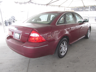 2006 Ford Five Hundred Limited Gardena, California 2