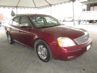 2006 Ford Five Hundred Limited Gardena, California 3