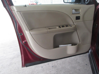 2006 Ford Five Hundred Limited Gardena, California 9