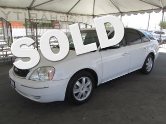2006 Ford Five Hundred SE Gardena, California