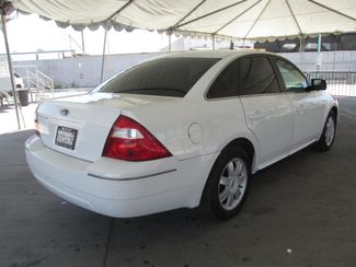 2006 Ford Five Hundred SE Gardena, California 2